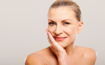 Tips on How to Hide your Wrinkles with the use of your Makeup