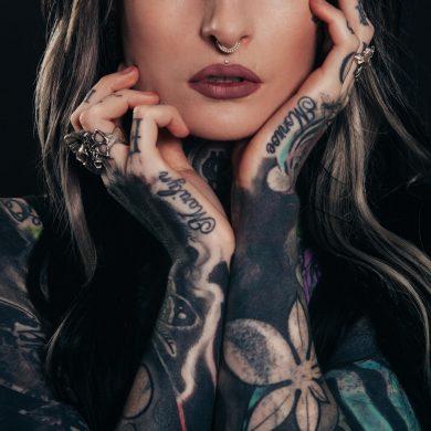 A Tattoo Guide