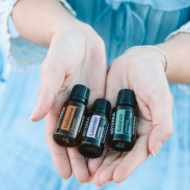 All About Oils Infusing Oils into your routine