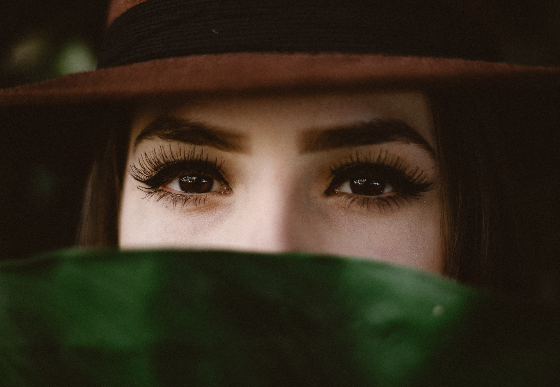 All about Eyelashes
